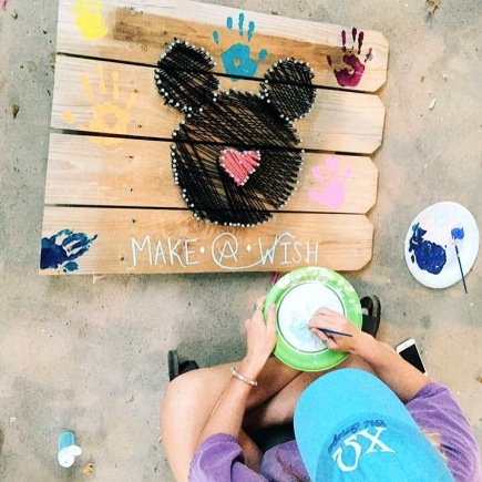 Make-A-Wish – Texas Tech Chi Omega